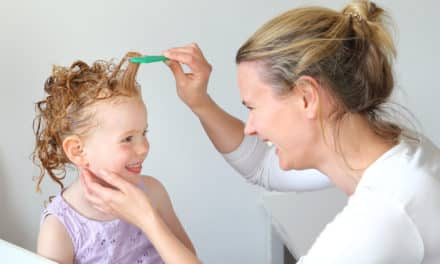 Kopfläuse, was nun? 9 Dinge, die ihr wissen solltet