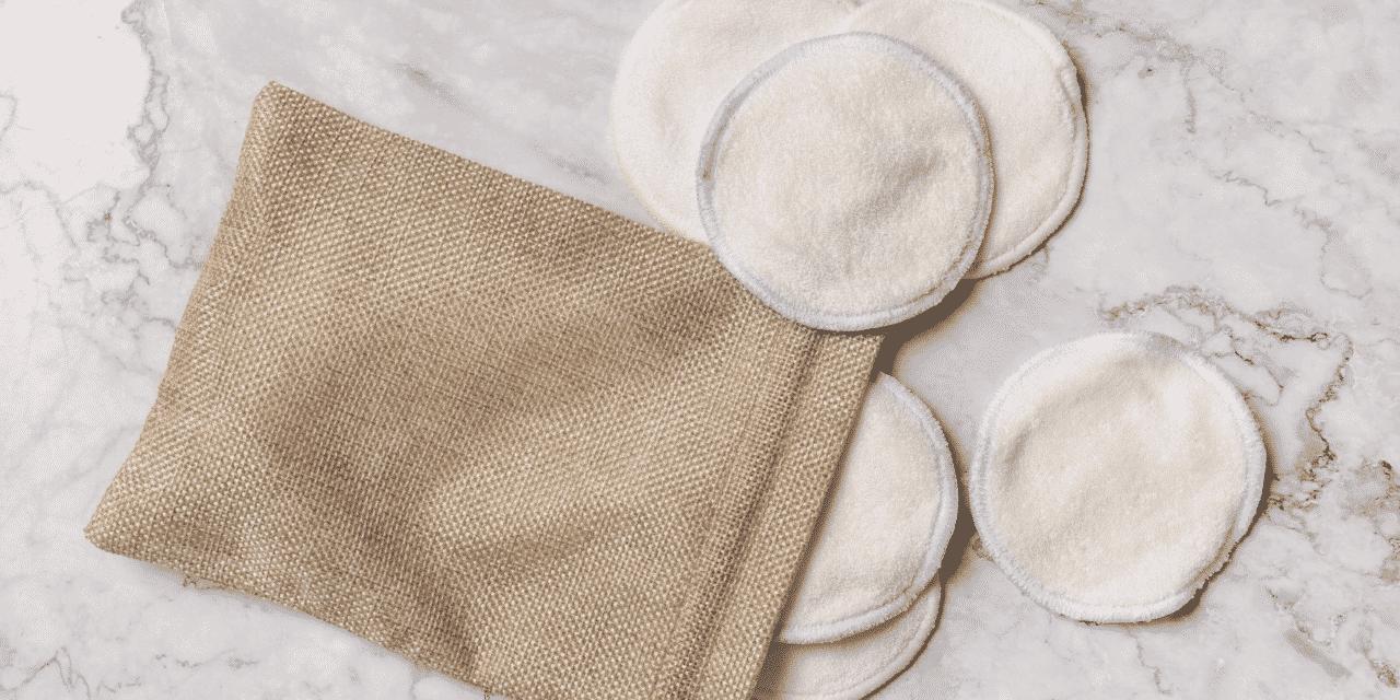 DIY – Abschminkpads selbstgenäht