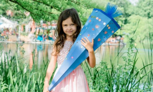 Das kommt mir in die Schultüte! Geschenke zur Einschulung für Mädchen und Jungen