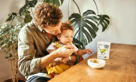 Endlich frischer Babybrei, ganz ohne selbst kochen
