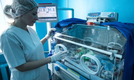 Die Geschichte von Emma: Fakten zur Neugeborenenintensivstation und warum sie für Frühchen so wichtig ist
