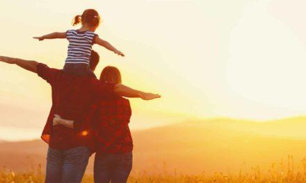 Bezahlte Corona-Auszeit für Familien