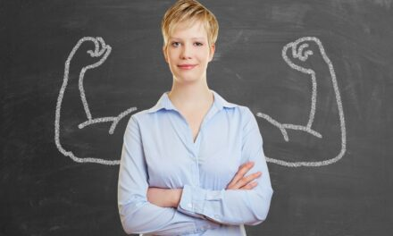 Selbstbewusstseins-Booster für Mamas