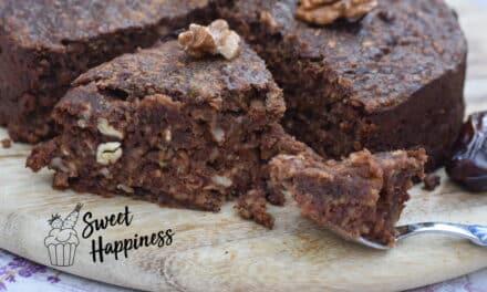 Zucchinikuchen von SweetHappiness