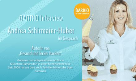 BARRIO Interview: Andrea Schirmaier-Huber